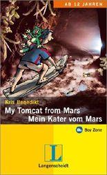 My Tomcat from Mars - Mein Kater vom Mars