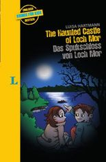 The Haunted Castle of Loch Mor - Das Spukschloss von Loch Mor