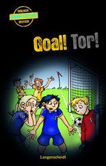 Goal! - Tor!