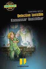 Detective Invisible - Kommissar Unsichtbar