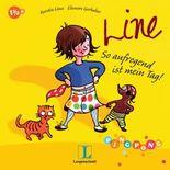 Line - So aufregend ist mein Tag!  - Pappbilderbuch