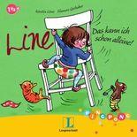 Line - Das kann ich schon alleine!  - Pappbilderbuch