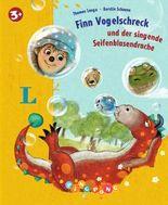 Finn Vogelschreck und der singende Seifenblasendrache - Bilderbuch