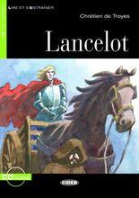 Lancelot - Buch mit Audio-CD