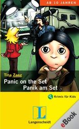 Panic on the Set - Panik am Set: Panik am Set