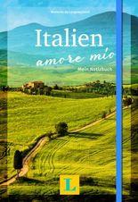 Italien – amore mío - Moments by Langenscheidt