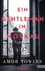 Ein Gentleman in Moskau