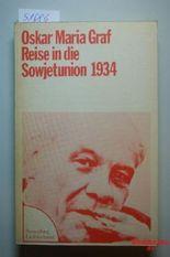 Reise in die Sowjetunion 1934