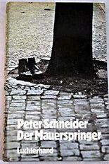 Der Mauerspringer: Erzählung