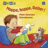 Hoppe, hoppe, Reiter!
