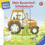 Mein Bauernhof-Schiebebuch