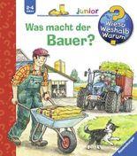 Was macht der Bauer?