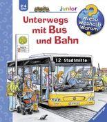 Unterwegs mit Bus und Bahn