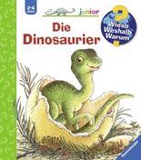 Wieso? Weshalb? Warum? junior - Die Dinosaurier