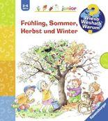 Frühling, Sommer, Herbst und Winter (Schuber)
