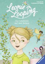 Leonie Looping - Das Geheimnis auf dem Balkon