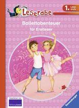 Ballettabenteuer für Erstleser