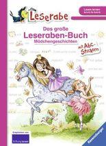 Das große Leseraben-Buch - Mädchengeschichten