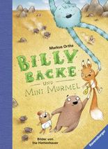 Billy Backe: Billy Backe und Mini Murmel