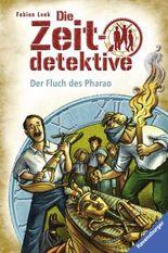 Die Zeitdetektive - Der Fluch des Pharao