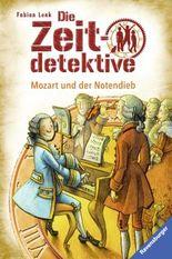 Die Zeitdetektive - Mozart und der Notendieb