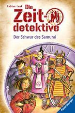 Die Zeitdetektive - Der Schwur des Samurai
