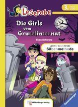 Die Girls vom Gruselinternat