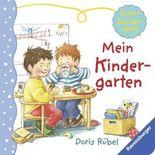 Erster Bücherspaß - Mein Kindergarten