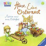Hase, Eier, Osternest - Reime rund ums Osterfest