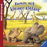 Komm mit, kleiner Elefant