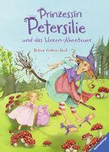 Prinzessin Petersilie und das Hexen-Abenteuer