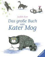 Das große Buch von Kater Mog