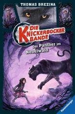 Die Knickerbocker-Bande: Der Panther im Nebelwald