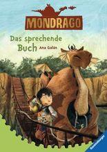 Mondrago 2: Das sprechende Buch