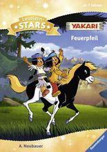 Leselernstars Yakari: Feuerpfeil