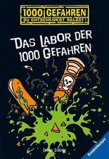 Das Labor der 1000 Gefahren