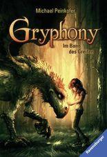 Gryphony, Band 1: Im Bann des Greifen