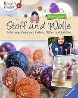 Stoff und Wolle