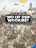 Star Wars™ Wo ist der Wookiee?