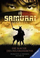 Samurai Secrets - Die Rache des Feuerdämons