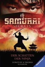 Samurai Secrets - Der Schatten der Ninja