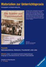 Materialien zur Unterrichtspraxis - Kathy Kacer: Die Kinder aus Theresienstadt