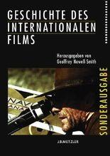 Geschichte des internationalen Films