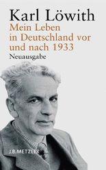 Mein Leben in Deutschland vor und nach 1933