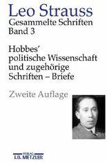 Leo Strauss: Gesammelte Schriften