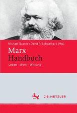 Marx-Handbuch