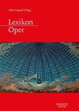 Lexikon Oper