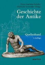 Geschichte der Antike – Quellenband
