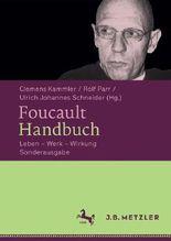 Foucault-Handbuch. Sonderausgabe