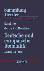 Deutsche und europäische Romantik
